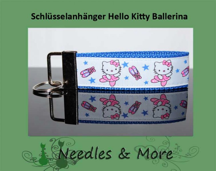 Hello-Kitty-Ballett