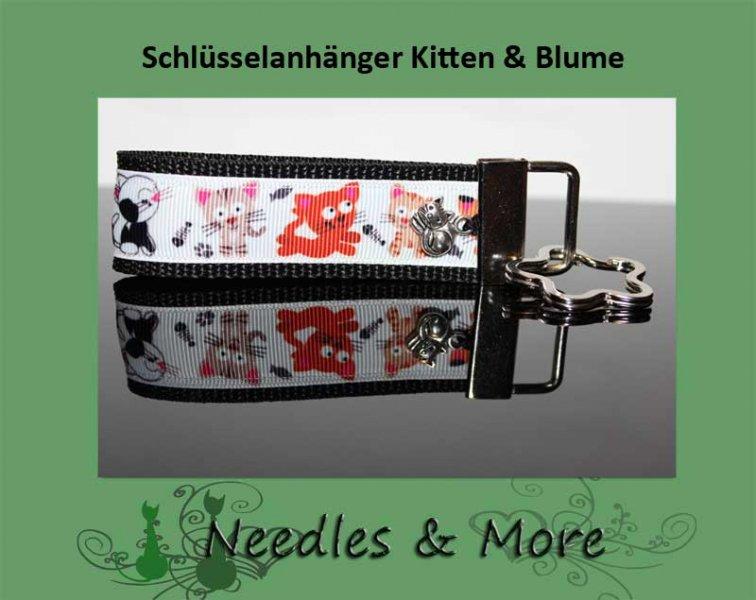 Kitten_Blume
