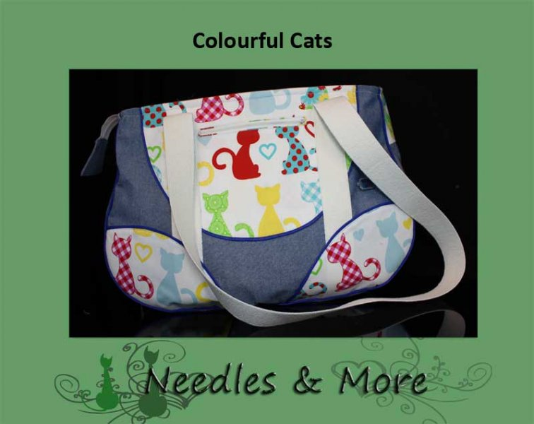 Modell-Colourful-cats