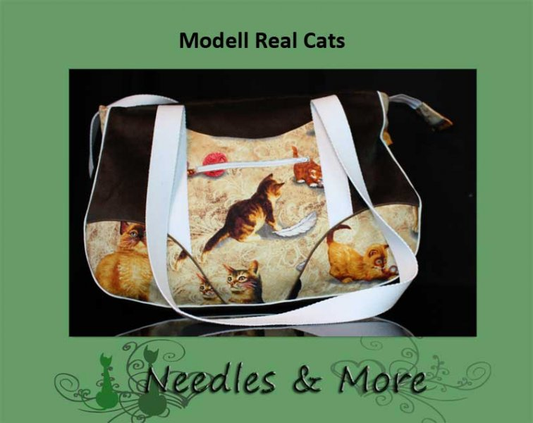Modell-Real-Cats