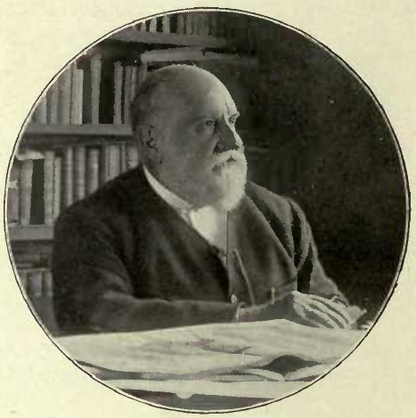 MR . HARRISON WEIR (photo: E. Corke, Sevenoaks)