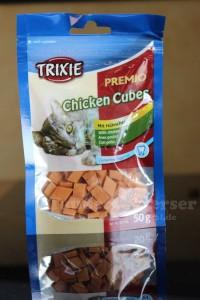 Trixie Premio Cubes