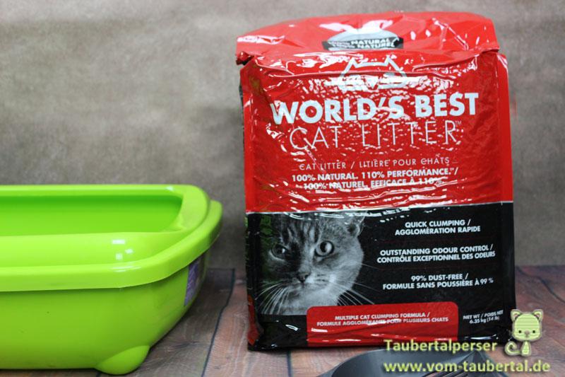 The World S Best Cat Litter Test