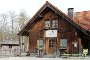 Wildpark Bad Mergentheim Taubertalperser