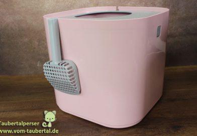 Produkttest: ModKat, die Katzentoilette