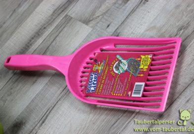 Produktvorstellung: Litter-Lifter® – Taubertalperser