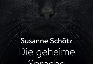 Exklusive Buchvorstellung: Die geheime Sprache der Katze von Susanne Schötz