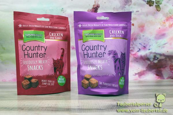 Country Hunter, Katzensnack, Taubertalperser