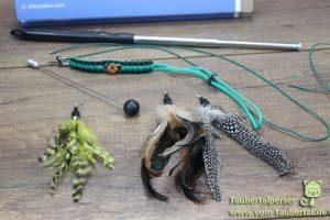 Kittycobra Taubertalperser
