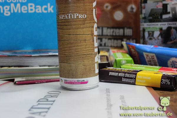 Spatipro Taubertalperser Bloggerevent