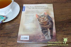 Was denkt meine Katze, Taubertalperser, Buchvorstellung, Kosmos Verlag