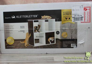 Produkttest: KletterLetter Würfelregal – Taubertalperser