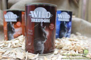 Wild Freedom, Taubertalperser, Zooplus