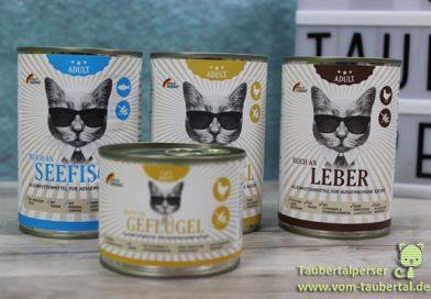 Katzenfutter im Test: Möhrkes Cat Nassfutter – Taubertalperser