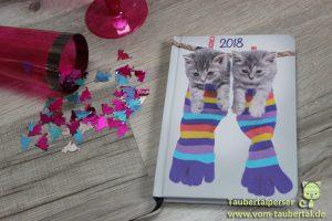 Taubertalperser, Katzen, Katzenblog
