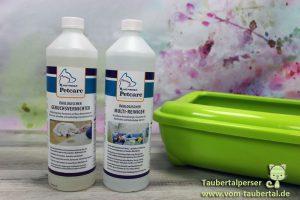 Hotrega Petcare Taubertalperser Produktvorstellung