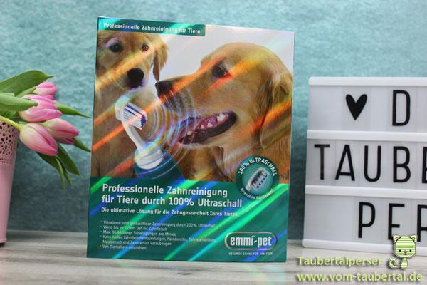Emmi-dent, Taubertalperser, Katzen, Produktvorstellung, Zahnpflege