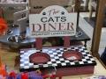 Cats-Dinner