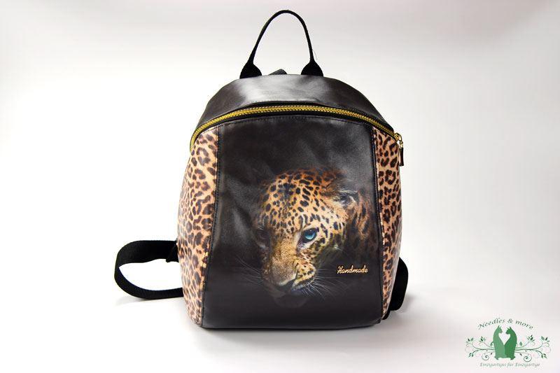 City Rucksack Gepard - Loly Backbag