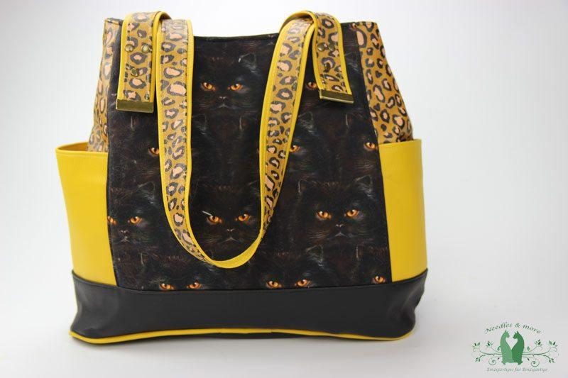 Black Persian - Simona / shamballa Design