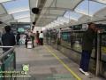 Shanghai-Taubertalperser-Verkehr-Metro-Glaswand