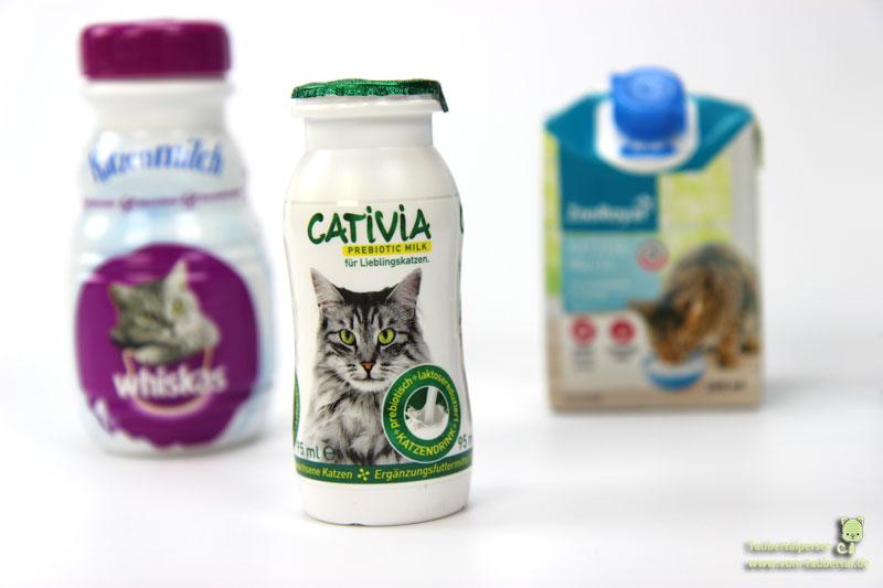 Katzenmilch, Cativia, Taubertalperser