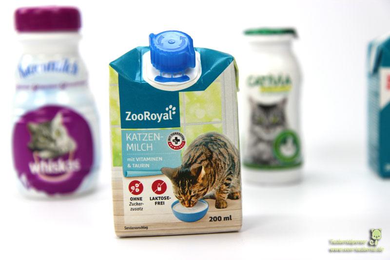Katzenmilch, Zooroyal, Taubertalperser