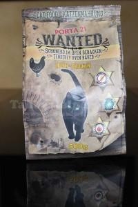 Porta 21 Wanted
