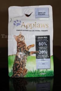 Applaws - Taubertalperser