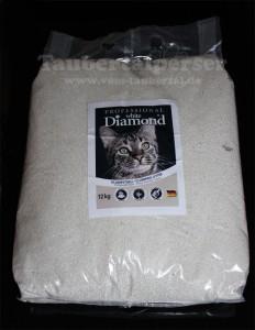 White Diamond - Taubertalperser