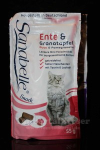 Ente & Granatapfel - Taubertalperser
