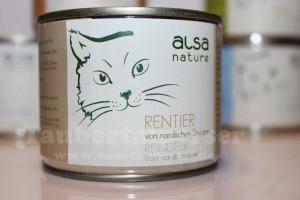 Alsa-Rentier-Taubertalperser