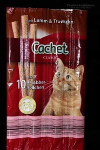 Cachet Katzensnack