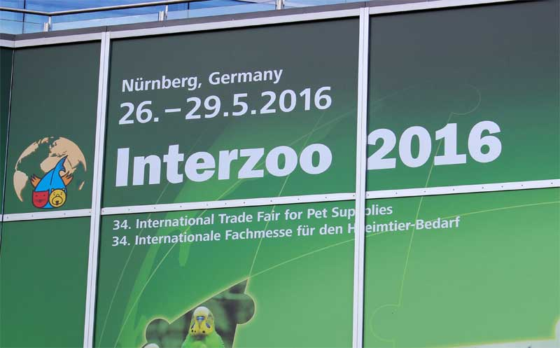 Interzoo 2016, Taubertalperser, Katzenblog, Fachmesse
