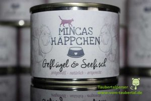 Mincas-Gefluegel-Seefisch-Taubertalperser