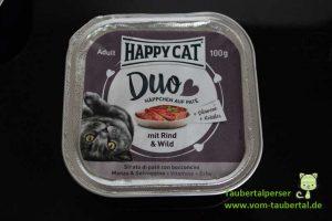 Happy Cat -rind-wild-taubertalperser