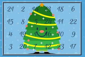 bloggerkalender