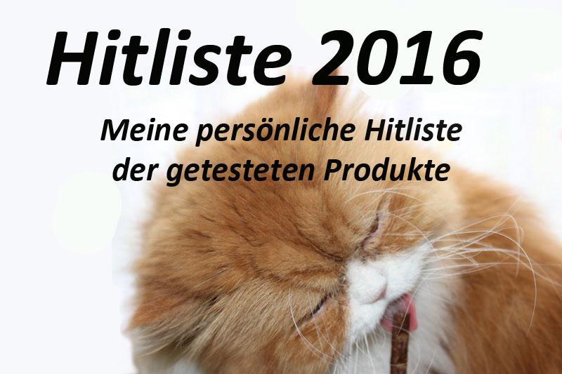Unsere persönliche Hitliste 2016 Taubertalperser