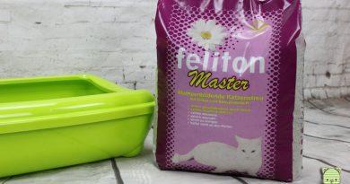 Feliton Master Katzenstreu Taubertalperser