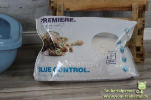 Premiere Blue Control