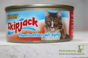 Wildcat Skipjack Apfel Taubertalperser