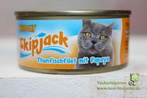 Wildcat Skipjack Thunfischfilet Taubertalperser