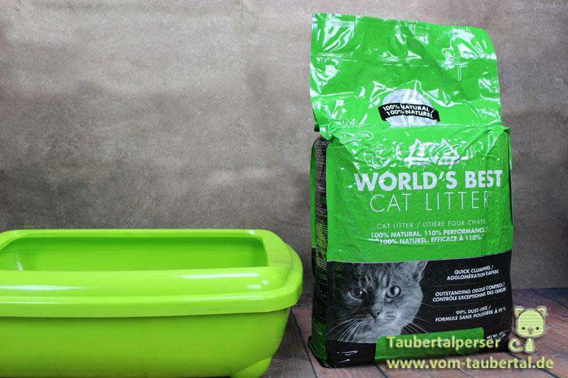 katzenstreu im test world 39 s best cat litter taubertalperser. Black Bedroom Furniture Sets. Home Design Ideas