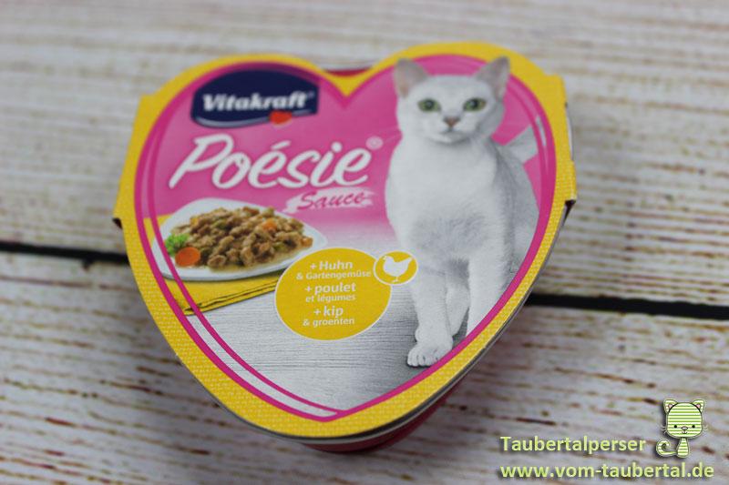 Katzenfutter Im Test Vitakraft Poesie Taubertalperser