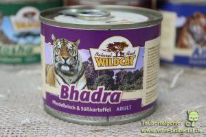 Wildcat Taubertalperser