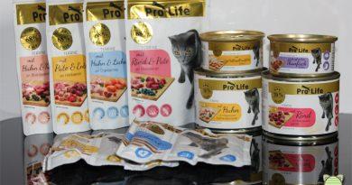 ProLife Taubertalperser Futtertest
