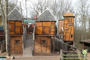 Wildpark Bad Mergentheim Taubertalperser
