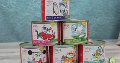 Anifit Taubertalperser Futtertest