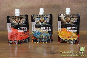 Kittys Cream Taubertalperser