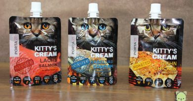 Kittys Cream
